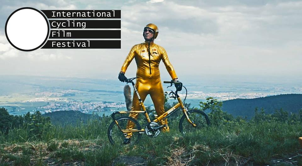 International Cycling Film Festival Groningen Here Now In